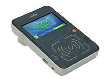 优质的身份证阅读器上哪买 神盾身份证读卡器