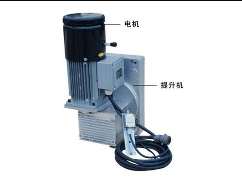 辽宁吊篮_沈阳宏志冠宇机械设备专业提供外墙保温工程