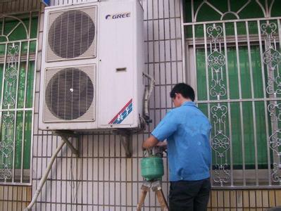江北格力空调售后服务电话