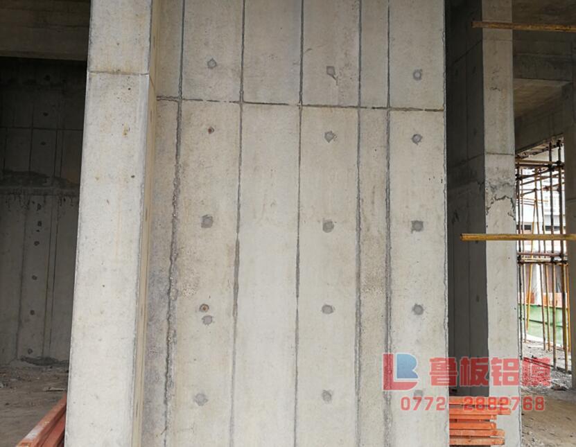 大理铝模板生产厂家_供应广西耐用的云南铝模板