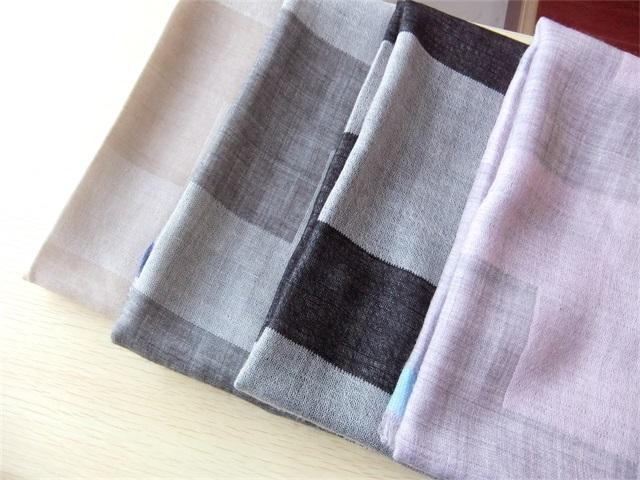 呼和浩特口碑好的纯羊毛围巾供应-羊绒围巾