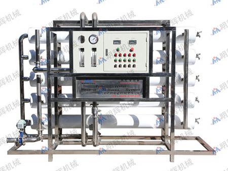 反滲透水處理設備價格-銷量好的反滲透設備推薦