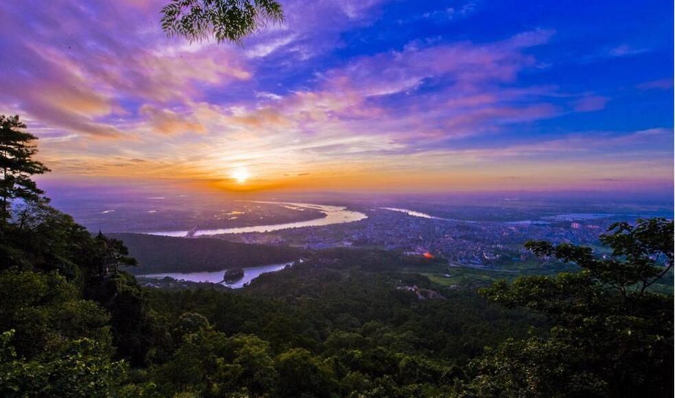 哪儿有完善的桂平旅游 太平天国运动的策源之地是哪里