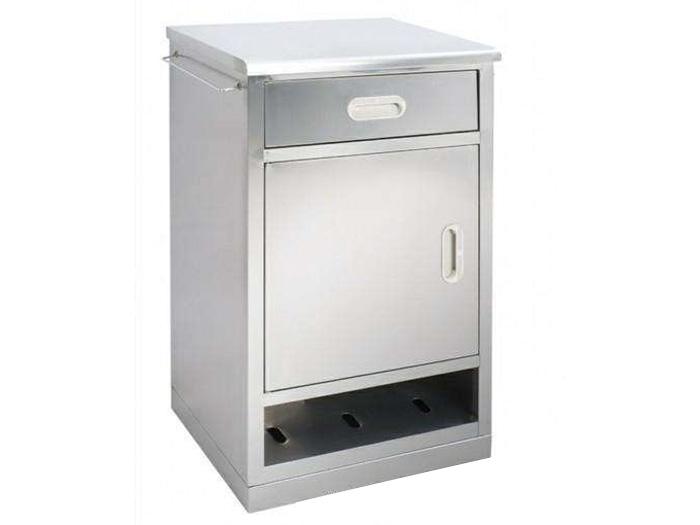 病房用不锈钢床头柜-山东口碑好的不锈钢床头柜供应