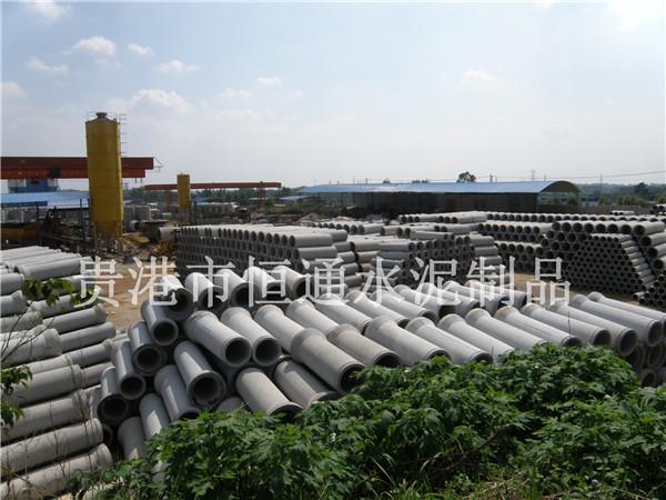 桂平涵管_可靠的钢筋混凝土排水管格