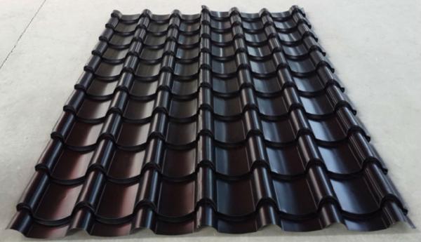 甘肃仿古琉璃瓦制造商-为您推荐兰州中潮建筑材料品质好的兰州仿古琉璃瓦