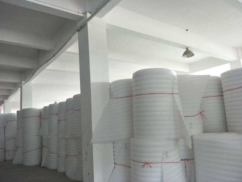 泉州价格适中的珍珠棉卷材供应_珍珠棉卷材供应商