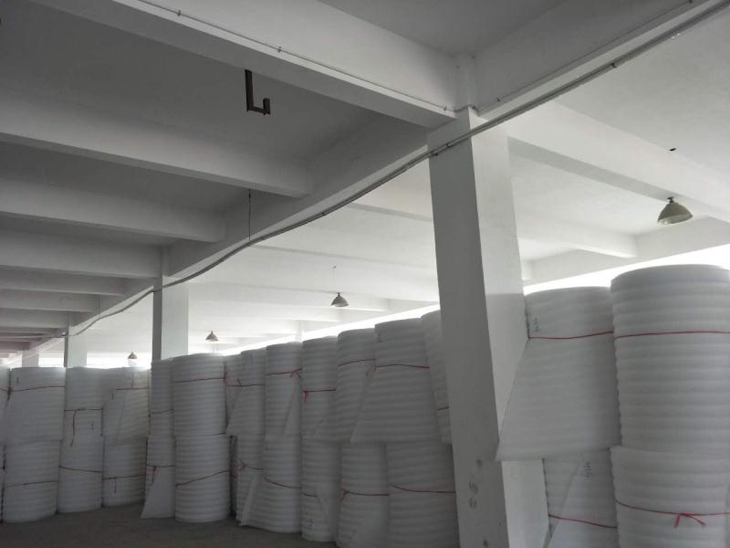 珍珠棉卷材厂家|泉州具有口碑的珍珠棉卷材供应