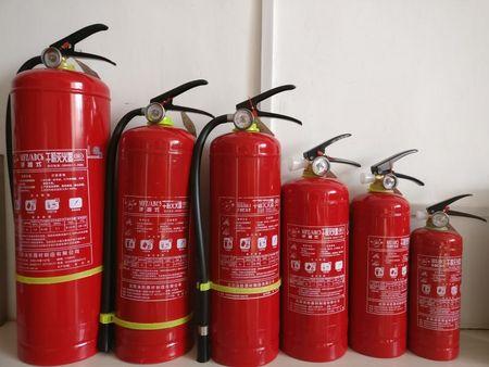 沈阳专业的消防器材到哪买 沈阳消防器材价格