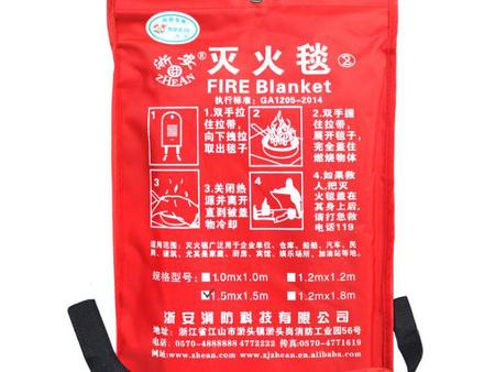 沈阳哪里供应的消防器材更好——辽宁消防器材厂家
