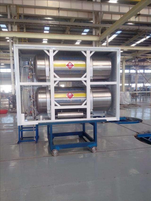 北京LNG低温气瓶价格,可靠的检测公司是哪家