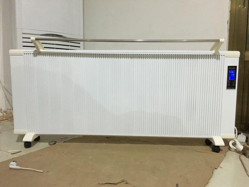 西宁碳纤维地热-兰州划算的碳纤维电暖器,认准兰州华亿