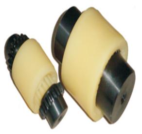 瑞迪机械科技专业供应鼓形齿联轴器――梅花弹性联轴器