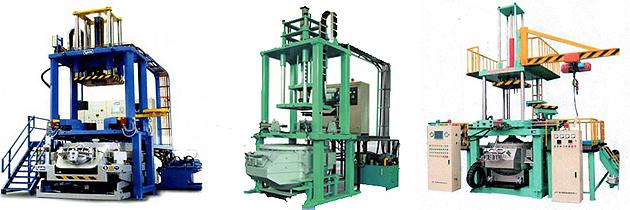 江苏专业的五开模浇铸机哪里有供应,五开模浇铸机制造