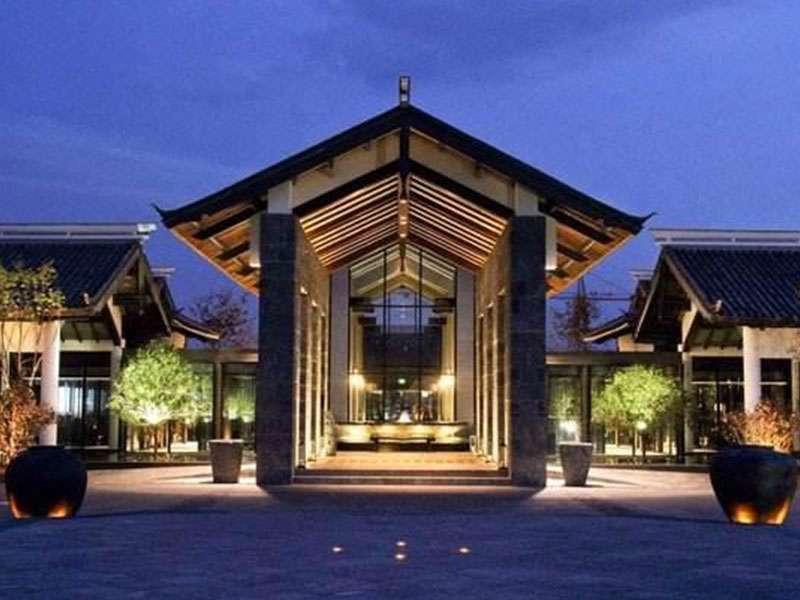 广州酒店景观设计哪家专业 园林景观设计平台