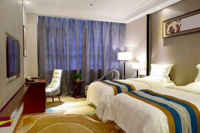 要找口碑好的太原会议服务优选智诚和平酒店管理|太原好点的会议场地