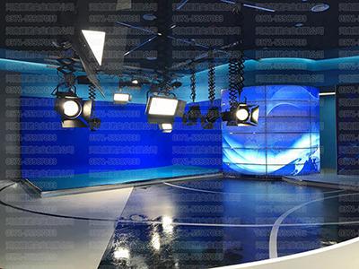 河南质量可靠的演播室灯具生产厂家|四川演播室灯光