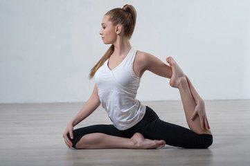 瑜伽培训就来心悦职业技能培训中心-心悦瑜伽培训