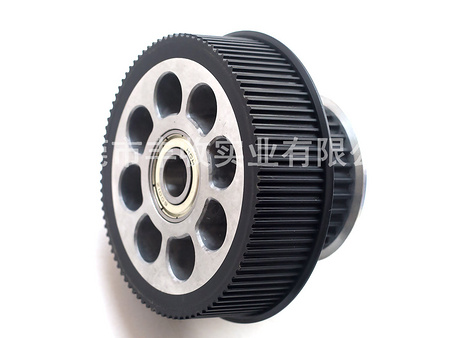 丰收实业——专业的工业同步带轮提供商——东莞工业同步带轮