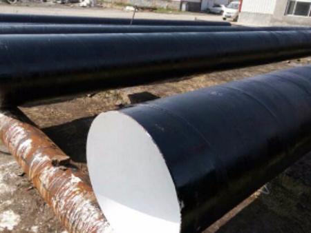 沈阳区域可信赖的聚氨酯保温管厂_大连聚氨酯保温管厂
