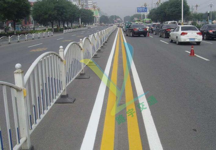 桂林道路划线施工_想买特色的道路划线施工,就来南宁市路宇交通科技