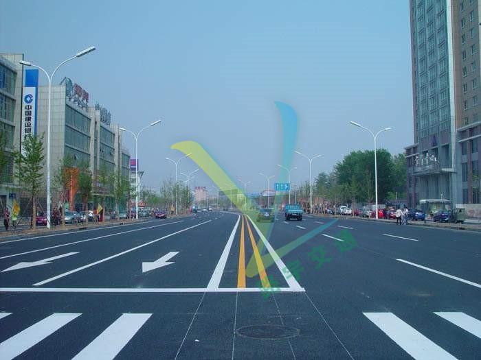 柳州道路划线施工 南宁哪里可以买到划算的道路划线施工