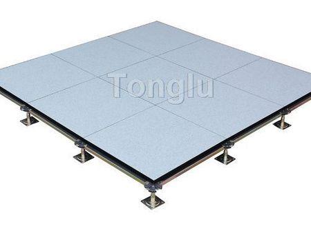 廣西優質全鋼防靜電地板商家|防靜電地板生產廠家