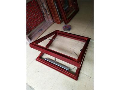 天津大型天窗|上海衡邦智能門窗提供有品質的電動天窗