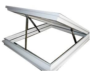 屋顶天窗采光-上哪买好用的威卢克斯天窗