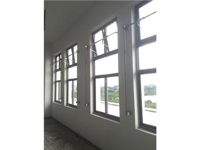 想買質量良好的手搖曲臂式開窗機,就來上海衡邦智能門窗-手搖開窗機多少錢