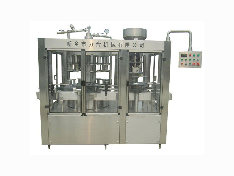 白酒灌裝生產線公司-優惠的白酒灌裝生產線新鄉力合機械供應