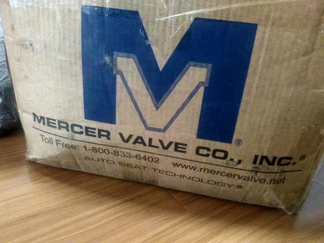 专业的美国Mercer安全阀,想买美国Mercer安全阀上西安明科机电