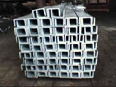 甘南槽鋼批發-供應蘭州優良槽鋼