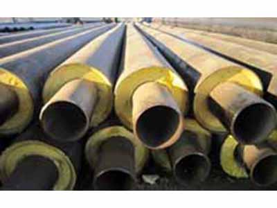 甘肃保温钢管批发-兰州保温钢管供应商哪家好