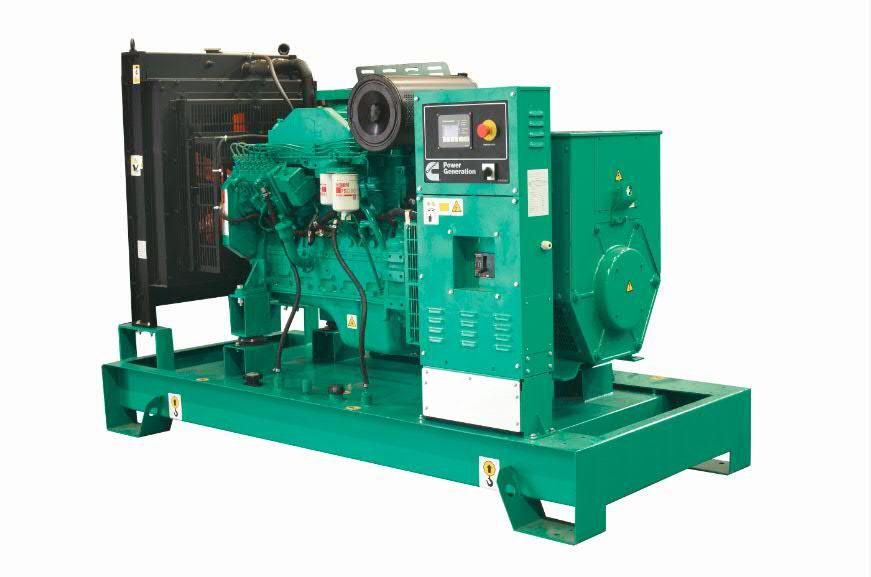 价格合理的康明斯发电机组-想买实惠的康明斯发电机组就来甘肃泰陵动力
