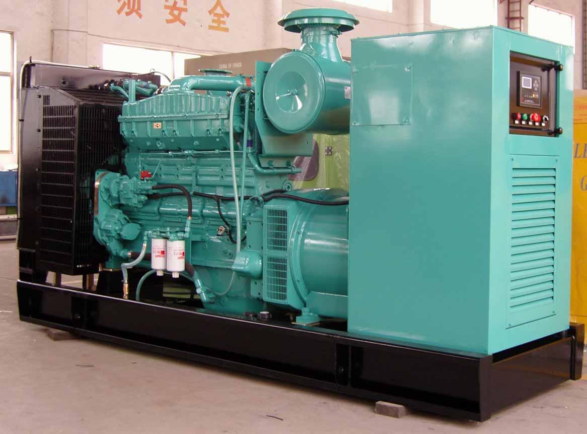 专业的康明斯发电机组_兰州哪里有供应耐用的康明斯发电机组