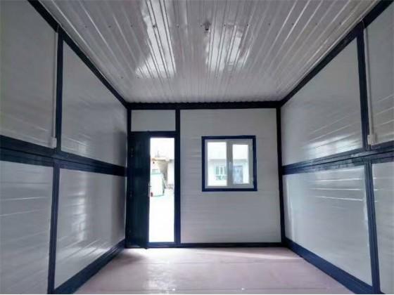 复临开泰集成房屋专业订做新疆折叠房 克拉玛依折叠房价位