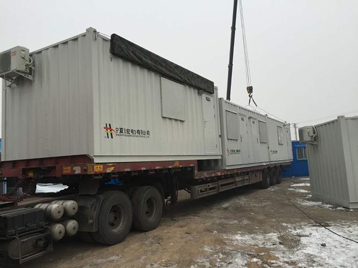 中卫汽车集装箱供应商 供应价格合理的汽车集装箱