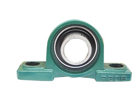 福特凱軸承好品質鑄鋼軸承座出售-鑄鋼軸承座圖片