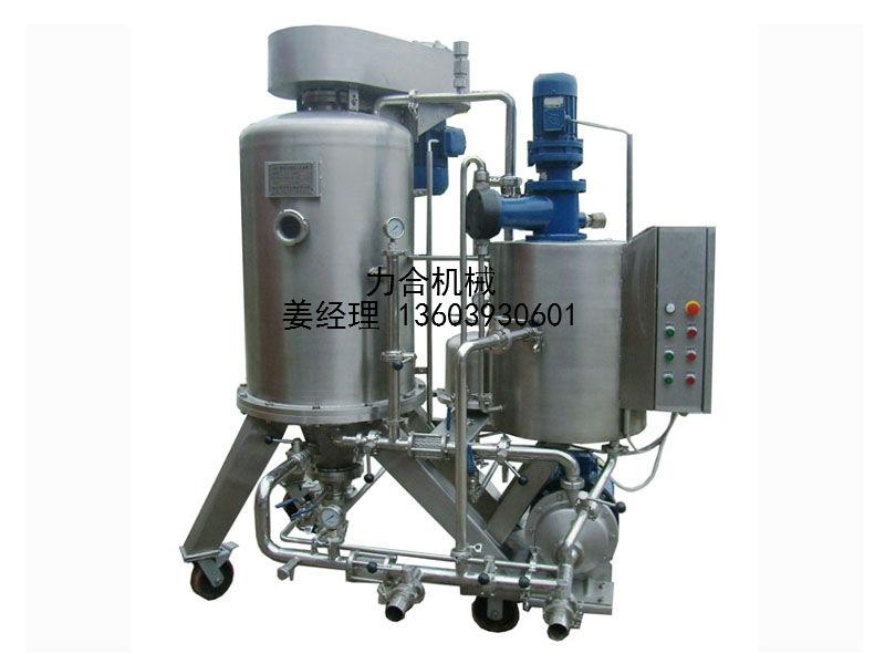 新乡力合机械供应硅藻土圆盘过滤机|价格合理的硅藻土圆盘过滤机