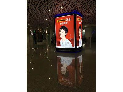 白银卡布灯箱制作-买卡布灯箱当然找甘肃中科创艺广告