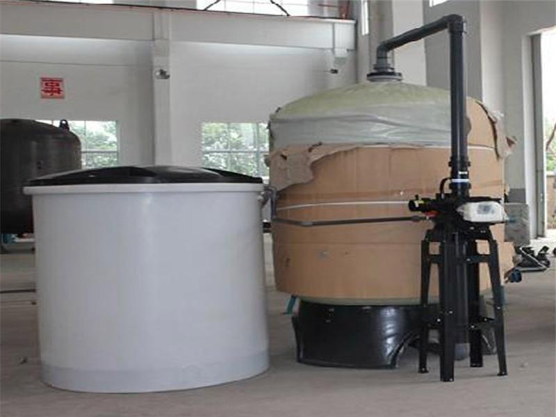 知名的全自动软化水设备供应商_清泽百川环保科技 全自动锅炉软化水设备品牌