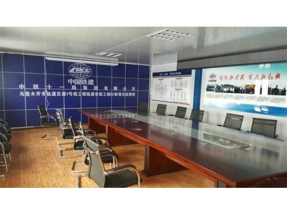 新疆集装箱会议室哪家公司好 新疆旧集装箱出租