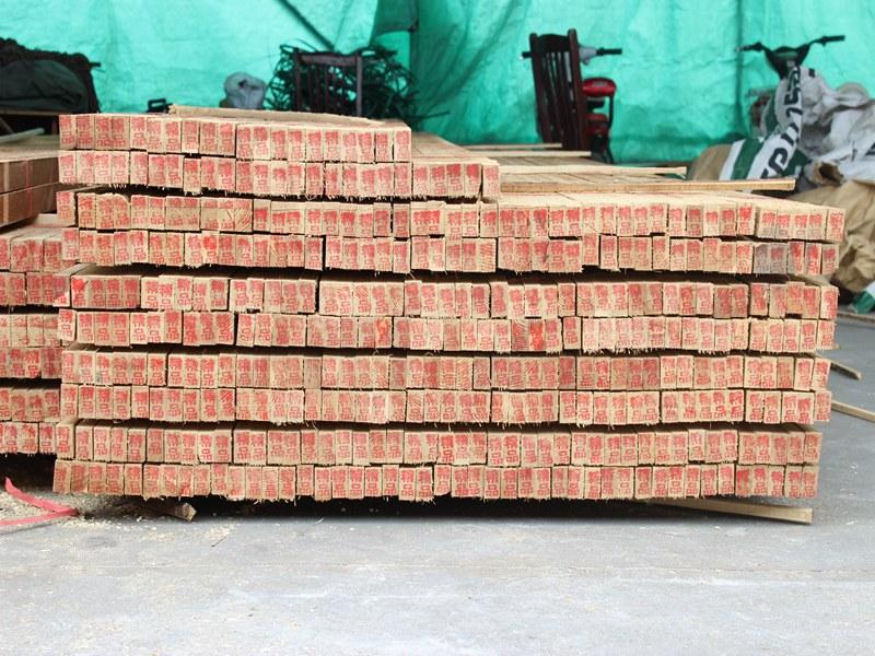 仪征建材方木-在哪能买到高质量的方木呢
