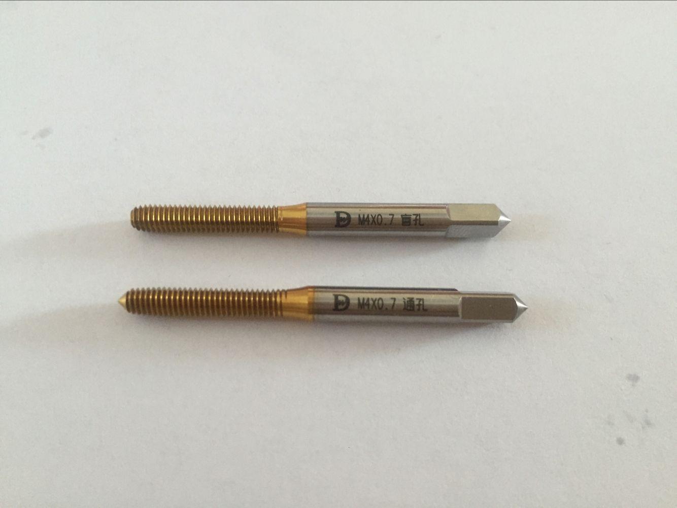 价位合理的优势批发DW镀钛挤压丝攻丝锥——好用的DW镀钛挤压丝攻丝锥供销
