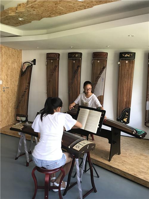 集美区儿童古筝学习班-福建可信赖的古筝培训推荐