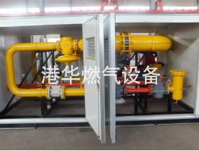 燃气调压柜供应|潍坊高质量的燃气调压设备_厂家直销