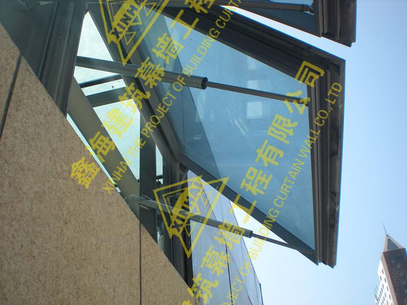 幕墙玻璃安装清洗哪家专业-专幕墙玻璃维修窗