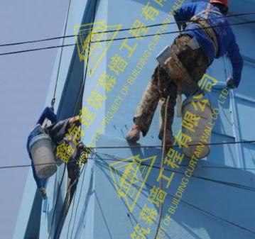 阳台漏水补漏|专业的外墙渗漏维修推荐