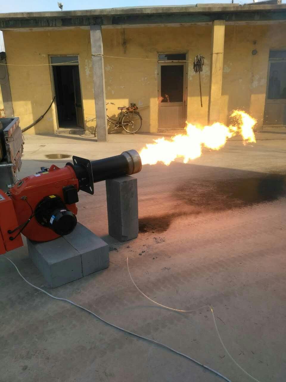 匠心制作,超低氮燃烧机,燃油燃气两用燃烧机,燃气燃烧机,燃油